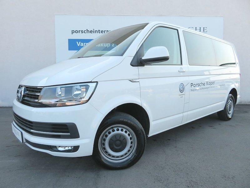 Volkswagen Transporter T6 Kombi  7+1  2.0 TDI DMR DSG