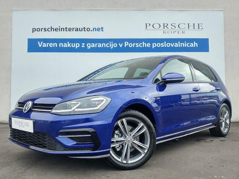 Volkswagen Golf 1.5 TSI ACT BMT R-Line Edition