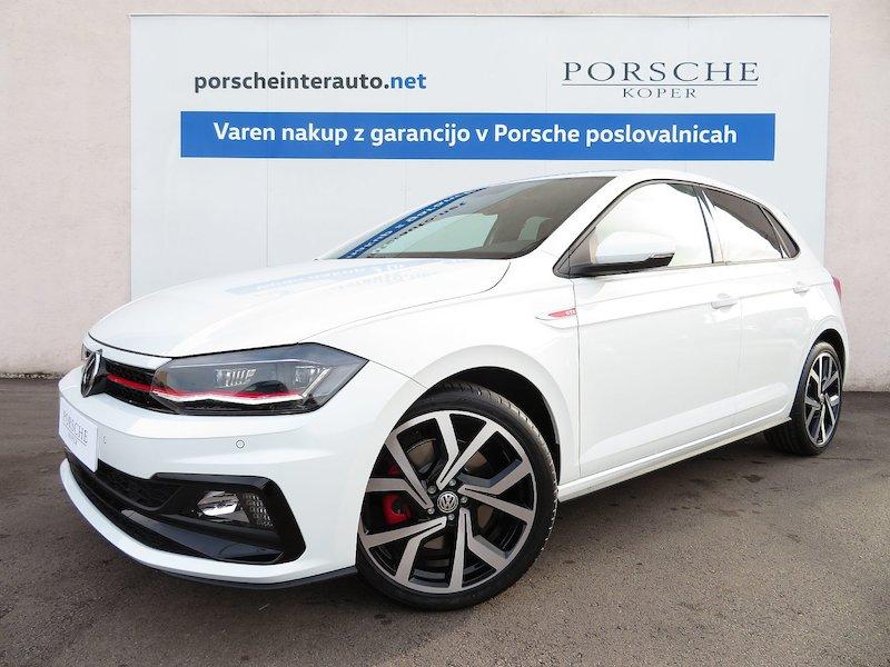 Volkswagen Polo GTI 2.0 TSI DSG F1