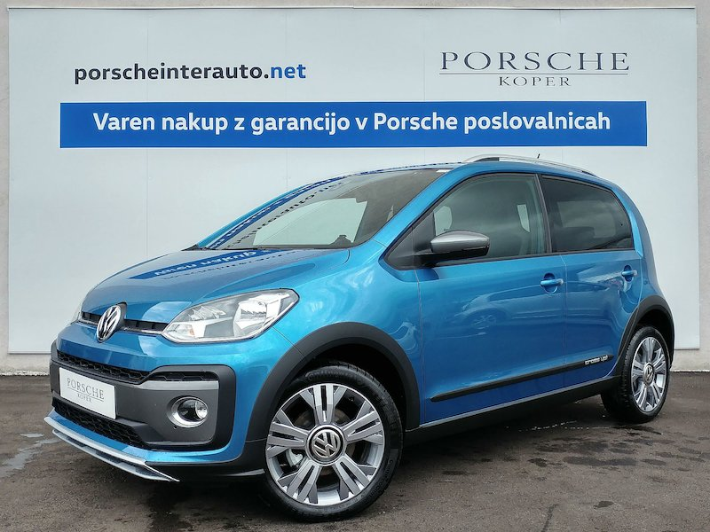 Volkswagen Up! cross up  1.0 TSI
