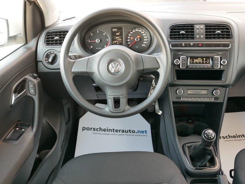 Volkswagen Polo Bunny 1.2 TDI - SLOVENSKO VOZILO12