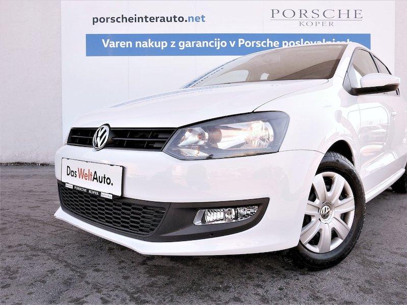 Volkswagen Polo Bunny 1.2 TDI - SLOVENSKO VOZILO5