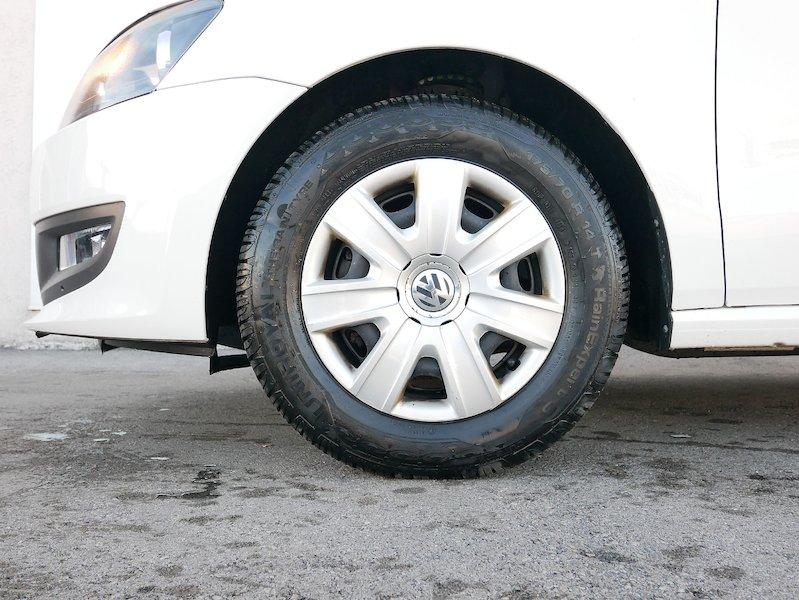 Volkswagen Polo Bunny 1.2 TDI - SLOVENSKO VOZILO6