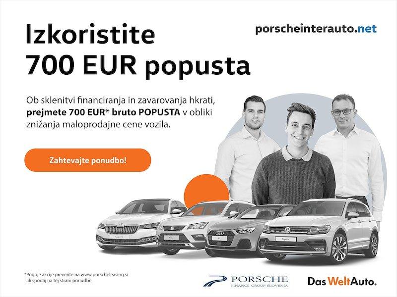 Volkswagen Polo Bunny 1.2 TDI - SLOVENSKO VOZILO8