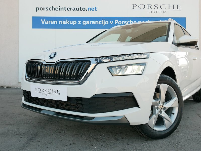 Škoda Kamiq 1.0 TSI Ambition - NOVI MODEL5