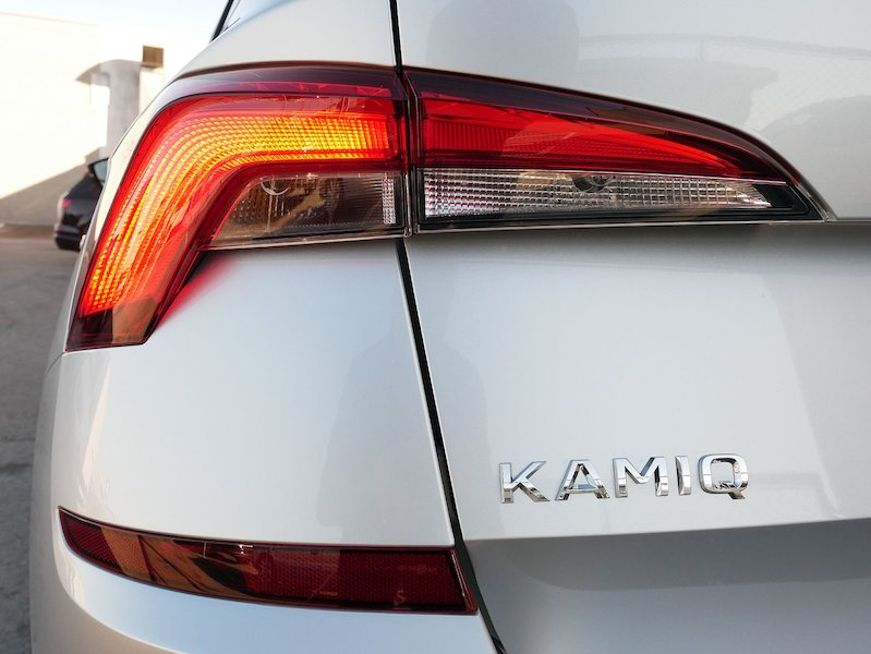 Škoda Kamiq 1.0 TSI Ambition - NOVI MODEL18