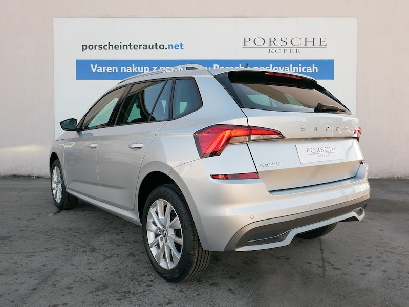 Škoda Kamiq 1.0 TSI Ambition - NOVI MODEL4