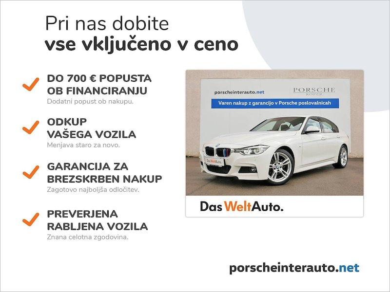 BMW serija 3 318d M Sport - SLOVENSKO VOZILO2