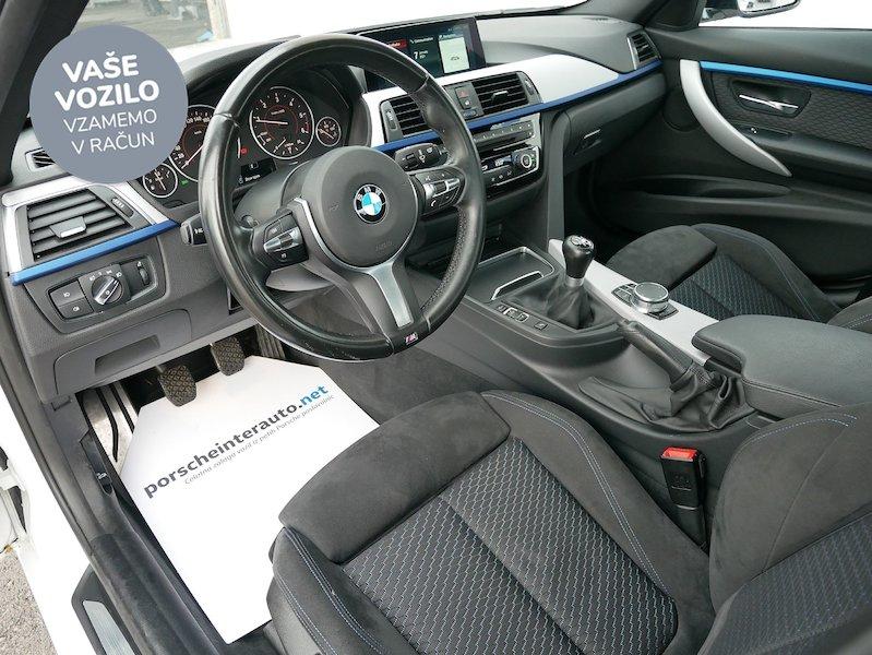 BMW serija 3 318d M Sport - SLOVENSKO VOZILO11