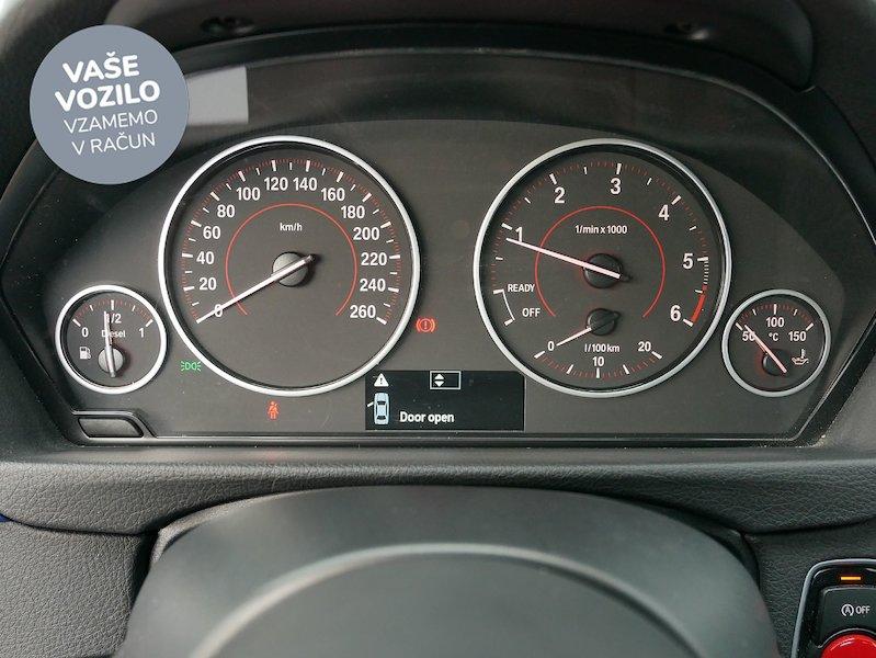BMW serija 3 318d M Sport - SLOVENSKO VOZILO15