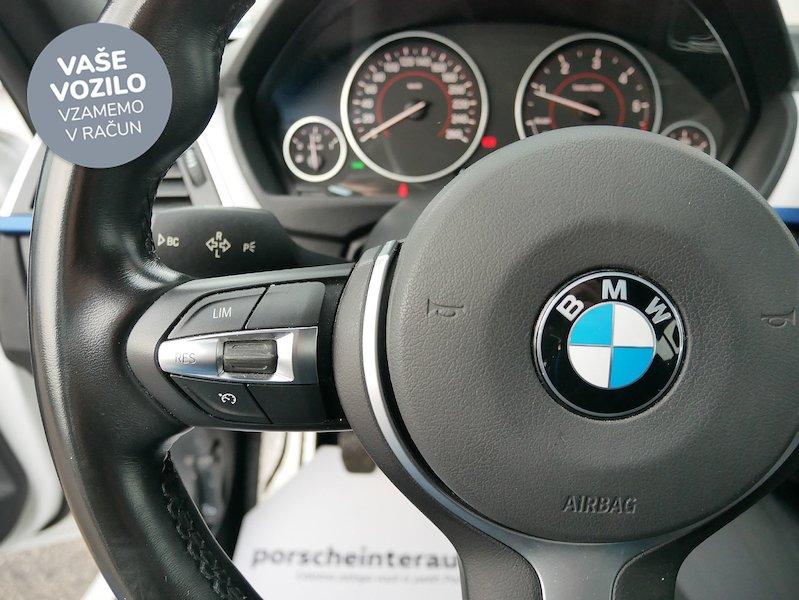 BMW serija 3 318d M Sport - SLOVENSKO VOZILO20