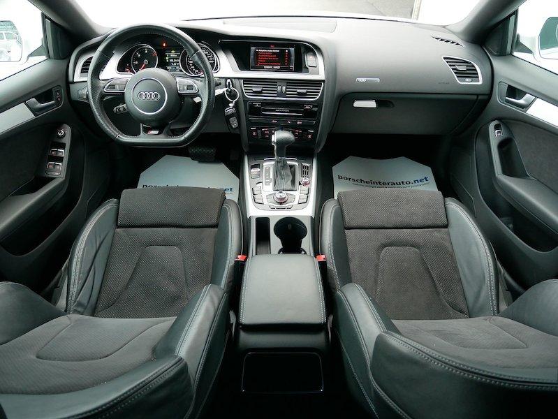 Audi A5 Sportback 2.0 TDI Business Sport-SLOVENSKO VOZILO11