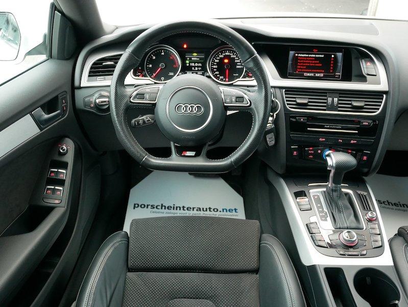 Audi A5 Sportback 2.0 TDI Business Sport-SLOVENSKO VOZILO12