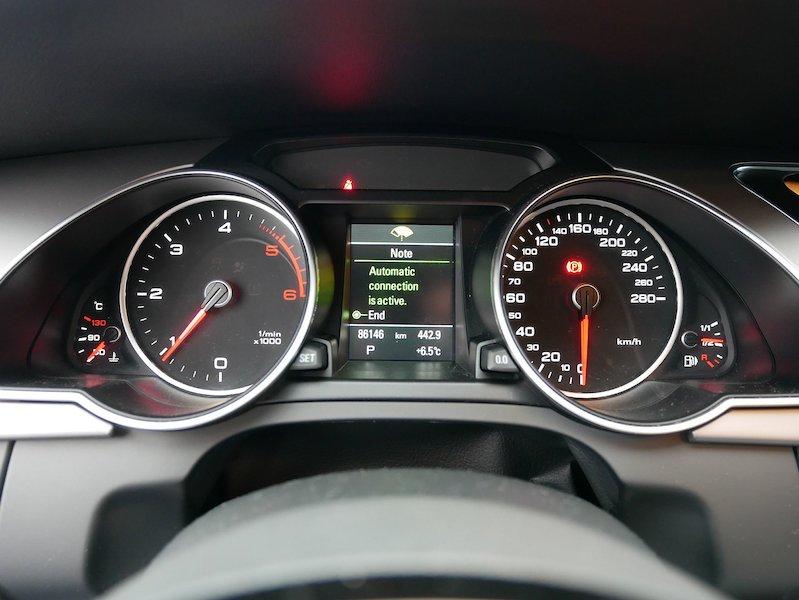 Audi A5 Sportback 2.0 TDI Business Sport-SLOVENSKO VOZILO13