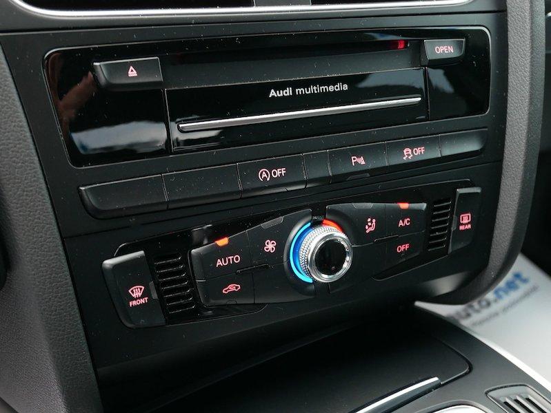 Audi A5 Sportback 2.0 TDI Business Sport-SLOVENSKO VOZILO15