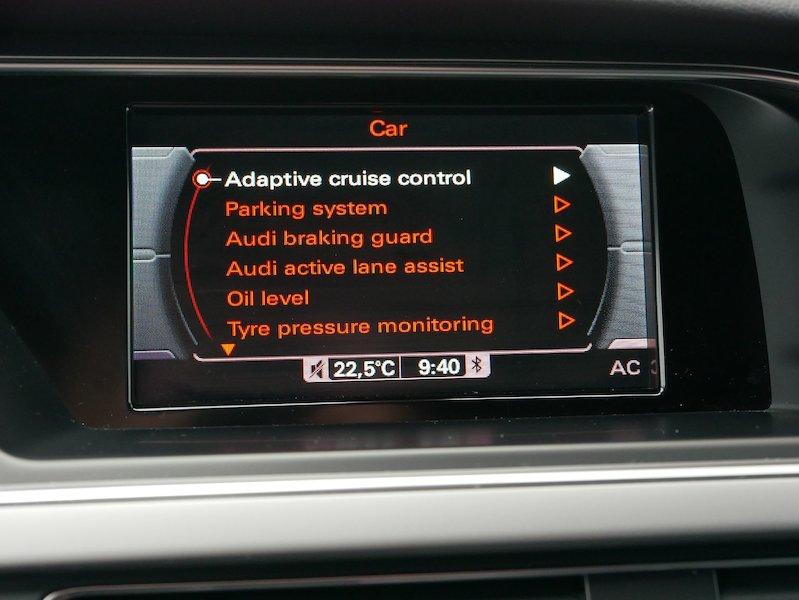 Audi A5 Sportback 2.0 TDI Business Sport-SLOVENSKO VOZILO16