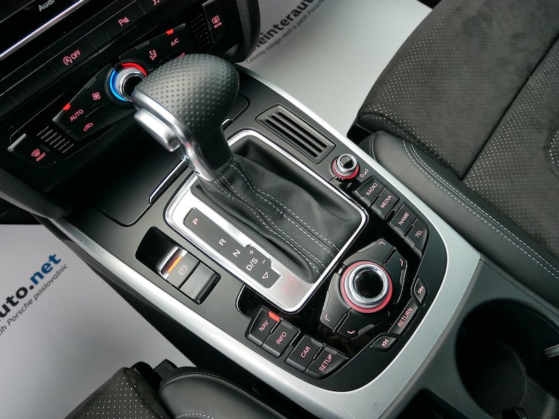 Audi A5 Sportback 2.0 TDI Business Sport-SLOVENSKO VOZILO17
