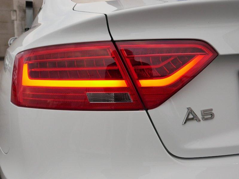 Audi A5 Sportback 2.0 TDI Business Sport-SLOVENSKO VOZILO18