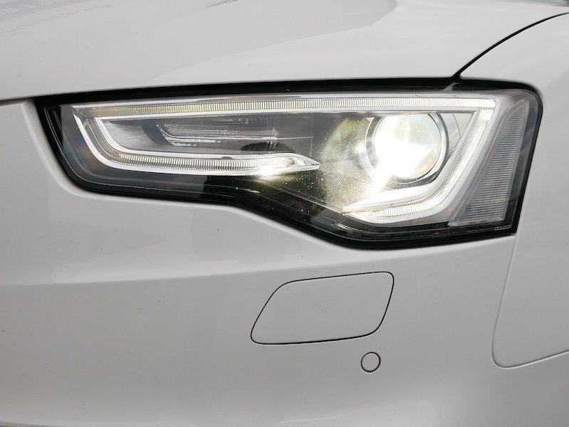 Audi A5 Sportback 2.0 TDI Business Sport-SLOVENSKO VOZILO19