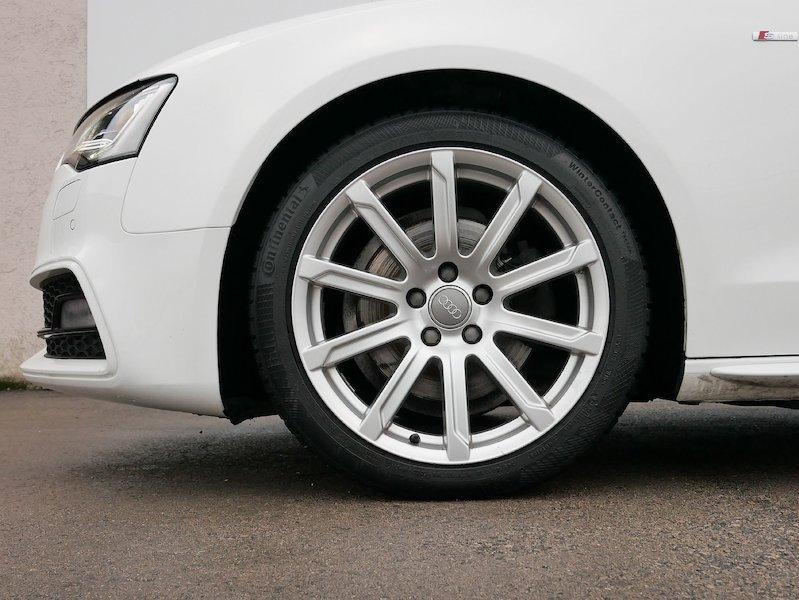 Audi A5 Sportback 2.0 TDI Business Sport-SLOVENSKO VOZILO6
