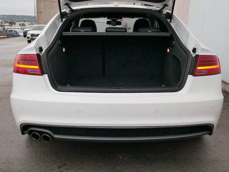 Audi A5 Sportback 2.0 TDI Business Sport-SLOVENSKO VOZILO7