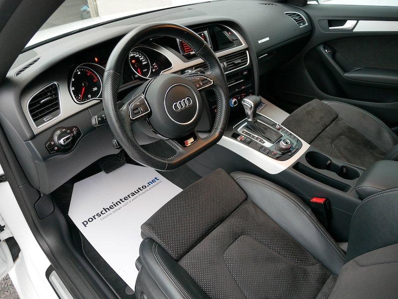 Audi A5 Sportback 2.0 TDI Business Sport-SLOVENSKO VOZILO9