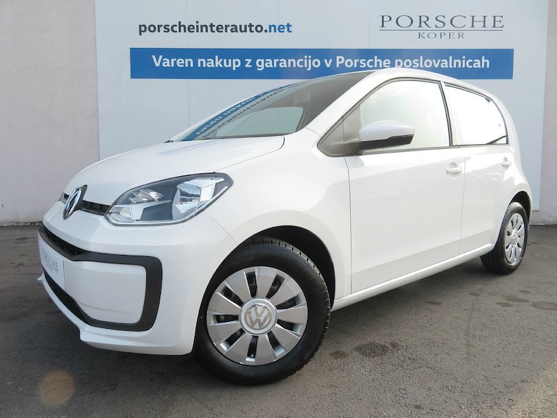 Volkswagen Up! 1.0 BMT1