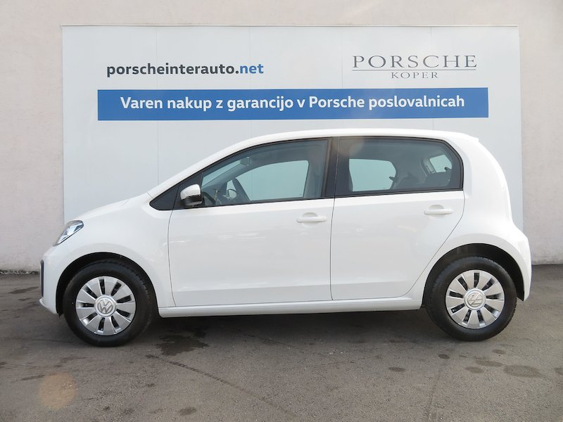 Volkswagen Up! 1.0 BMT3