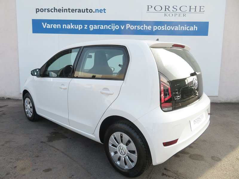 Volkswagen Up! 1.0 BMT4