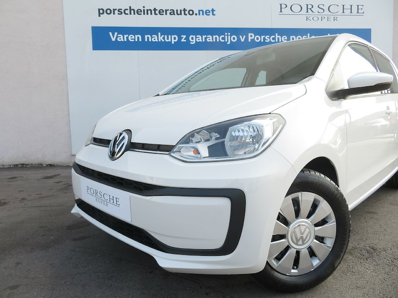 Volkswagen Up! 1.0 BMT5