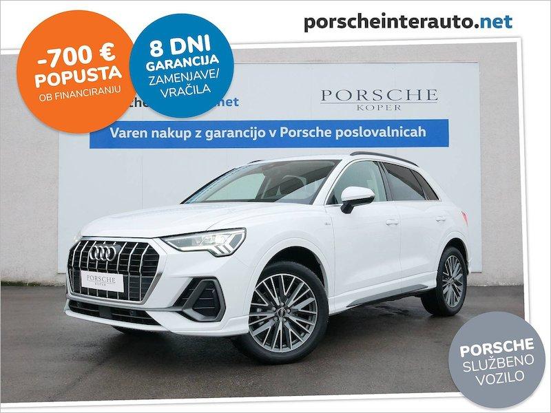 Audi Q3 35 TDI S line S tronic - SLOVENSKO VOZILO1