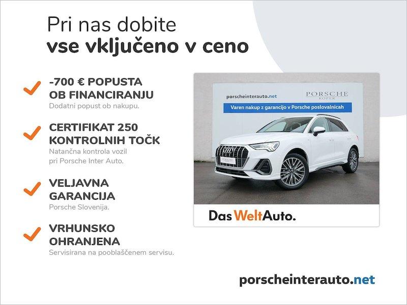 Audi Q3 35 TDI S line S tronic - SLOVENSKO VOZILO2
