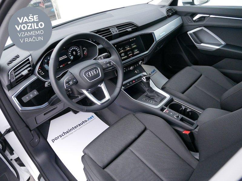 Audi Q3 35 TDI S line S tronic - SLOVENSKO VOZILO11