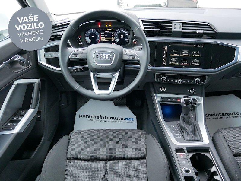 Audi Q3 35 TDI S line S tronic - SLOVENSKO VOZILO14