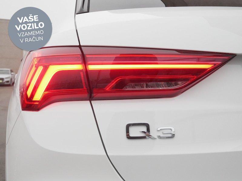 Audi Q3 35 TDI S line S tronic - SLOVENSKO VOZILO18