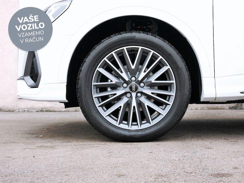 Audi Q3 35 TDI S line S tronic - SLOVENSKO VOZILO7