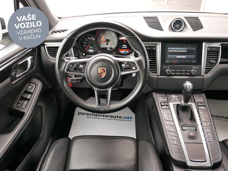 Porsche Macan S Diesel 3.0 V6 PDK - SLOVENSKO VOZILO14