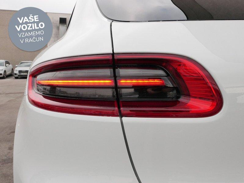 Porsche Macan S Diesel 3.0 V6 PDK - SLOVENSKO VOZILO18