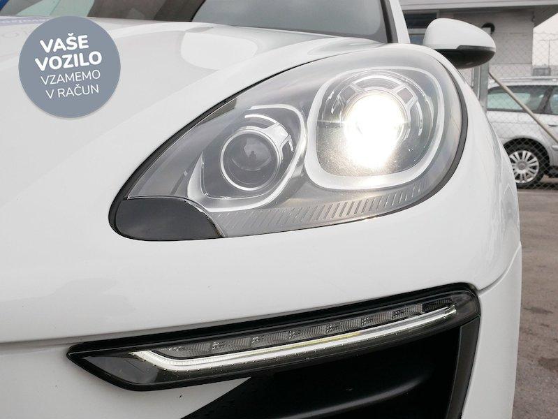 Porsche Macan S Diesel 3.0 V6 PDK - SLOVENSKO VOZILO19
