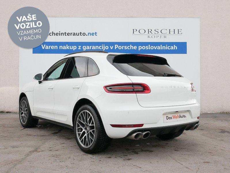 Porsche Macan S Diesel 3.0 V6 PDK - SLOVENSKO VOZILO5