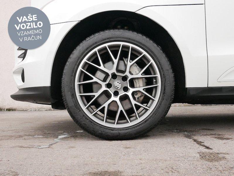 Porsche Macan S Diesel 3.0 V6 PDK - SLOVENSKO VOZILO7