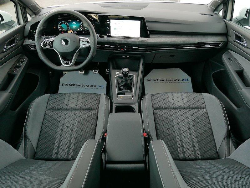 Volkswagen Golf R-line 1.5 TSI - novi model11