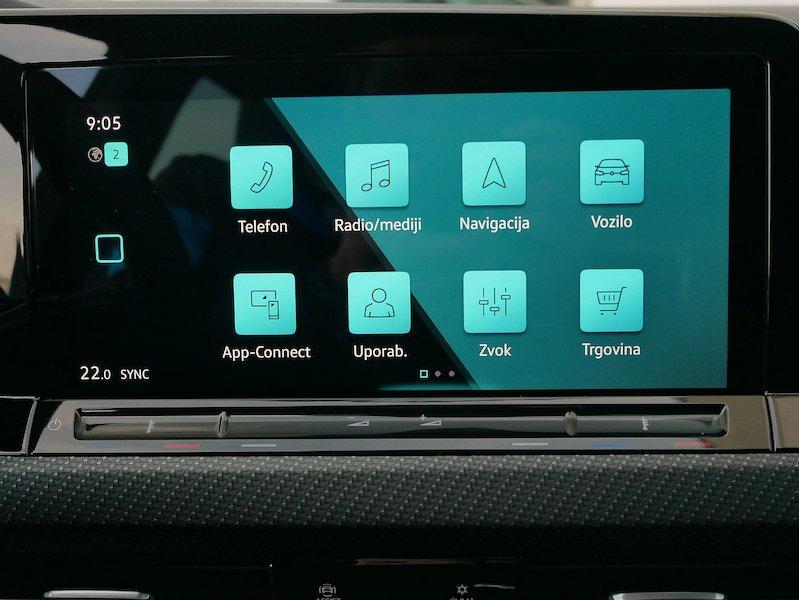 Volkswagen Golf R-line 1.5 TSI - novi model16