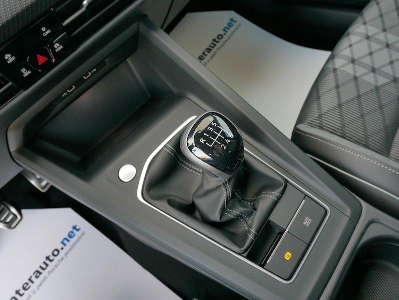 Volkswagen Golf R-line 1.5 TSI - novi model17