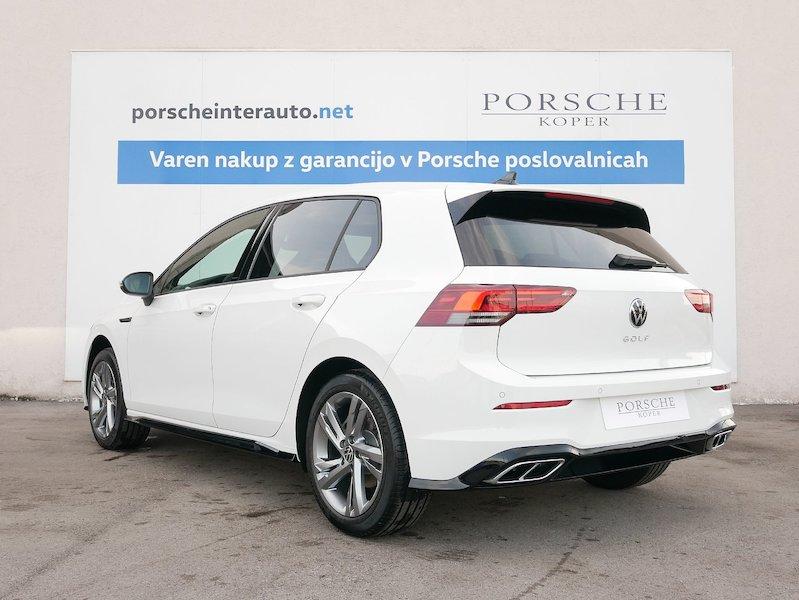 Volkswagen Golf R-line 1.5 TSI - novi model4