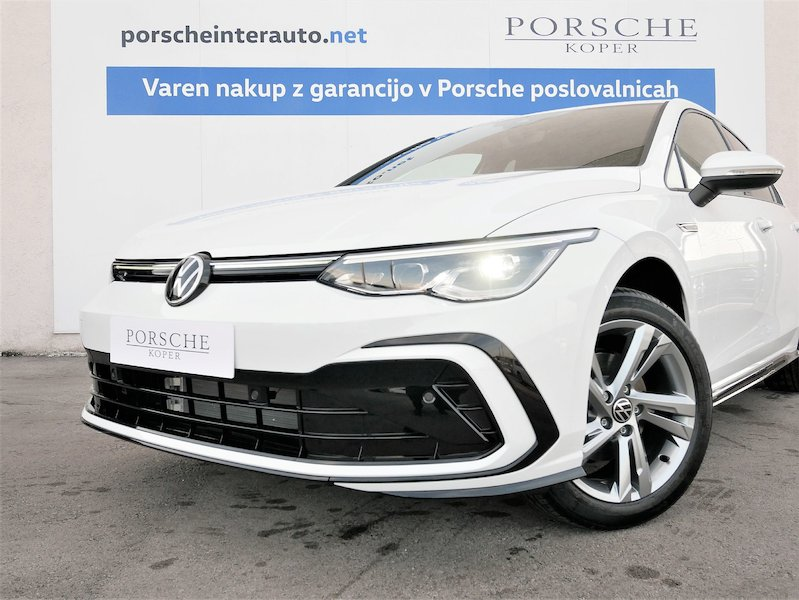 Volkswagen Golf R-line 1.5 TSI - novi model5