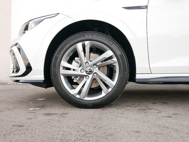 Volkswagen Golf R-line 1.5 TSI - novi model6
