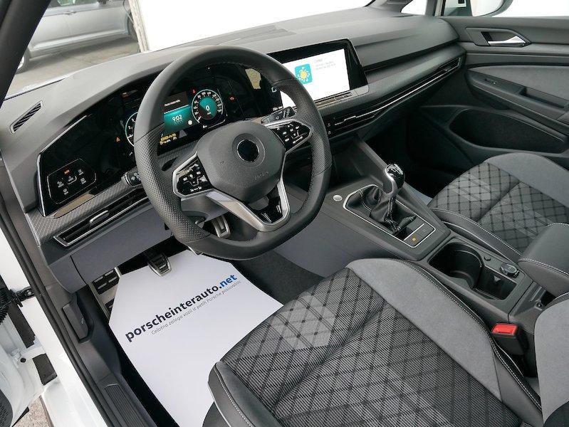 Volkswagen Golf R-line 1.5 TSI - novi model9