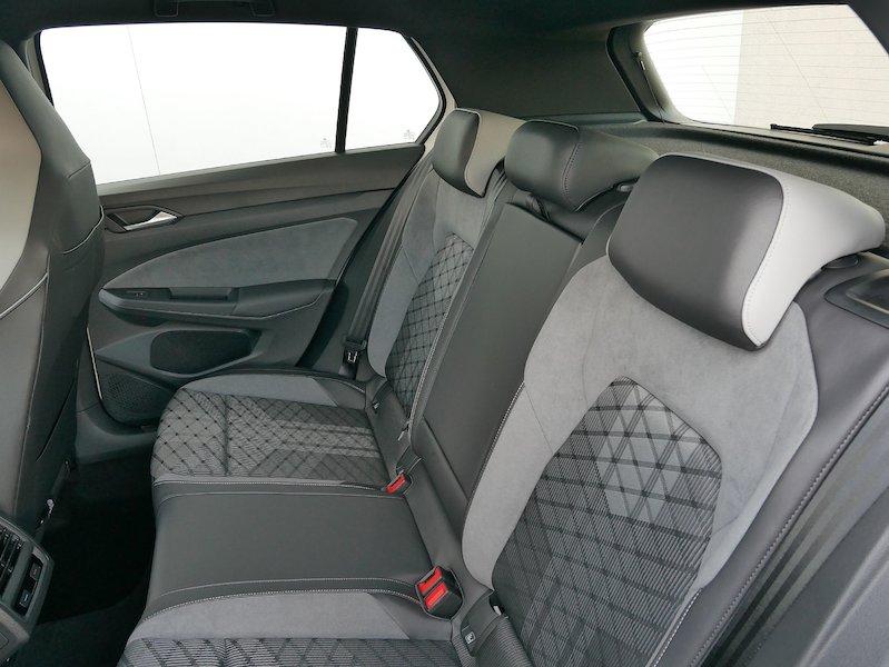 Volkswagen Golf R-line 1.5 TSI - novi model10