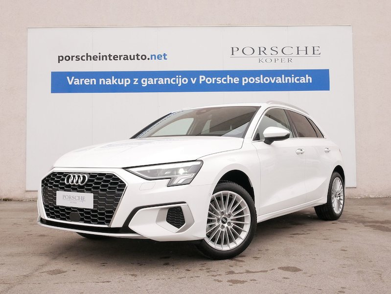 Audi A3 Sportback 30 TFSI Advanced